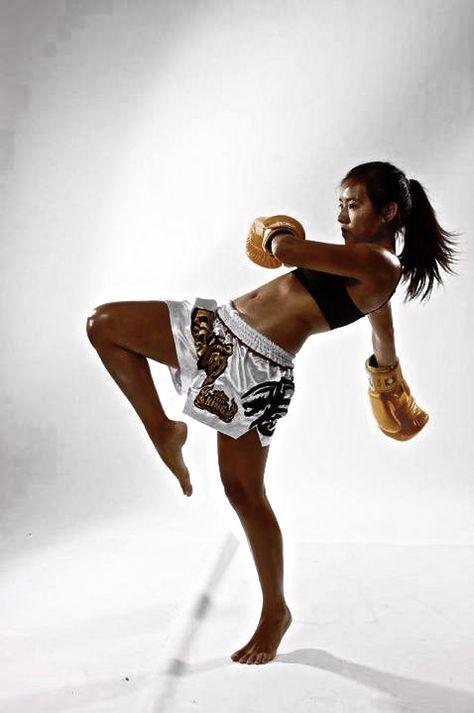 8 Best Women's Muay Thai Shorts – An Unconventional Guide