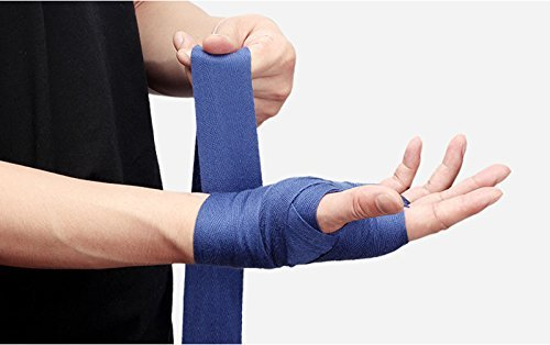 Top 8 best Muay Thai Hand Wraps For Players To Get A Good Grip