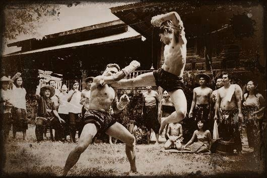Ong-bak And The History Of Muay Thai – Good to Know Muay Thai History