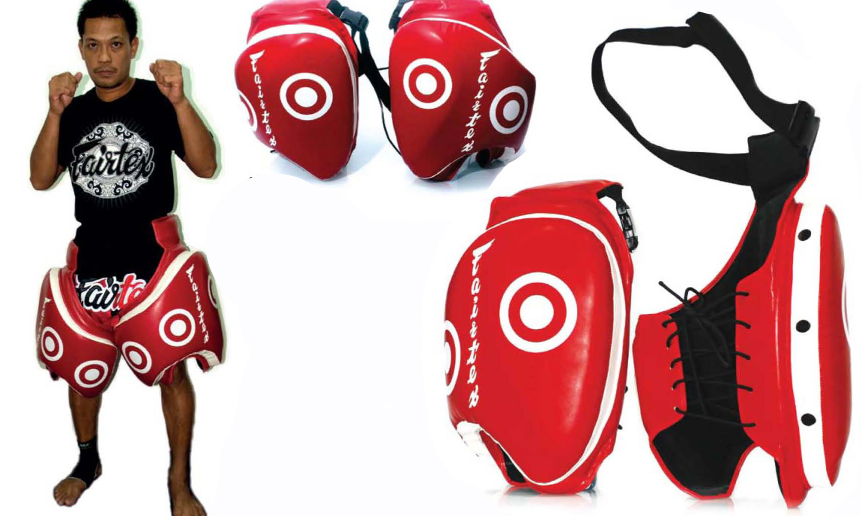 5 Best Muay Thai Thigh Pads In The Market
